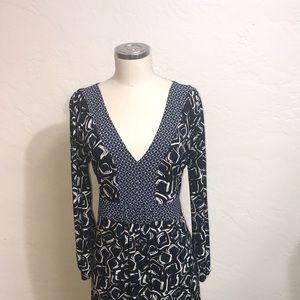 NINE WEST Size XL Stretch Dress